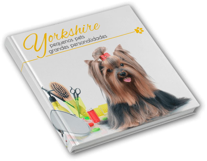 eBook Yorkshire Tterrier
